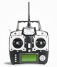Click for the details of WFT07 2.4Ghz 7-Channel Radio Set W/ WFR07S receiver (10 Model Memory).