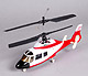 Click for the details of HELI-X Dolphin Co-axile 2.4G Helicopter RTF.