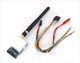Click for the details of FPV 5.8G 200mW A/V Transmitter (TX)   RP-SMA, jack.