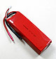 Click for the details of HiModel 1800mah/11.1V 35C Li-poly Battery Pack.