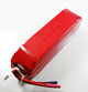 Click for the details of HiModel 5000mah/22.2V 35C Li-poly Battery Pack.