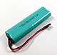 Click for the details of HiModel 2000mAh 4.8V Ni-Mh TX Battery W/Futaba connector for WFLY WFT07.