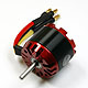 Click for the details of HiModel 850KV Outrunner Brushless Motor Type N4240/07.