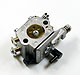 Click for the details of Carburetor for DLA 32cc Engine Part Number 32-8.