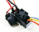 Click for the details of HiModel 100A Brushless Speed Control for car W/Reverse Type 100A-B.