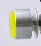 Click for the details of D59mm Aluminum V-Groove Drive Cone W/Rubber Insert for Electric Starter  SUPSTR/SUPSTRBG.