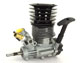Click for the details of KYOSHO GXR-28 Engine W/Recoil Starter for Cars.
