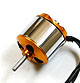 Click for the details of 16g 2200KV Outrunner Brushless Motor Type 1510.