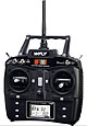 Click for the details of WFT06II 2.4GHz 6-Channel Radio System.