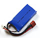 Click for the details of HI-EC 1200mAh / 7.4V 25C LiPoly Battery Pack W/ T-connector.