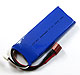 Click for the details of HI-EC 1600mAh / 7.4V 25C LiPoly Battery Pack W/ T-connector.