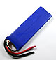 Click for the details of HI-EC 3250mAh / 7.4V 25C LiPoly Battery Pack.