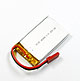Click for the details of HI-EC 450mAh / 3.7V 20C LiPoly Battery Pack W/ JST-connector.