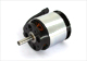 Click for the details of HiModel PRO Series 1300KV Outrunner Brushless Motor for 500-550 Helicopter Type HG3126PRO-5T.
