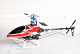 Click for the details of 450 Sport Carbon Fiber & Metal Electric Helicopter Kit.