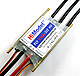 Click for the details of HiModel ICE 120A 4-14S Water-cooled Brushless Navy ESC ICE-120A-HV.