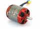 Click for the details of LEOPARD 1820kv Outrunner Brushless Motor LC2826-9T.