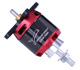 Click for the details of LEOPARD 1520kv Outrunner Brushless Motor LC3536-5T.