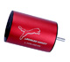Click for the details of LEOPARD 2-pole 4000KV Inrunner Brushless Motor LBA2435/20T.