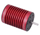 Click for the details of LEOPARD 2-pole 4370KV Inrunner Brushless Motor LBH3650/9T.