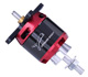 Click for the details of LEOPARD 720kv Outrunner Brushless Motor LC5055-6T.