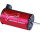 Click for the details of LEOPARD 4-pole 4074/1800KV Sensored Inrunner Brushless Motor LBPS4074/1800.