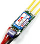 Click for the details of HiModel COOL Series 6A Brushless Speed Controller  6A/LBEC .