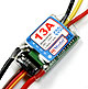 Click for the details of HiModel COOL Series 13A Brushless Speed Controller  13A/LBEC .