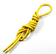 Click for the details of Silicone Wire 12 Gauge 1 Meter - Yellow.
