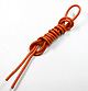 Click for the details of Silicone Wire 14 AWG 1 Meter - Orange.