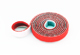 Click for the details of 10mm Wide Velcro (loops & hooks integrated) 1 Meter - Red.