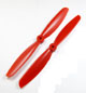 Click for the details of FC 13 x 45 Propeller Set (one CW, one CCW)  - Red.