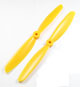 Click for the details of FC 13 x 45 Propeller Set (one CW, one CCW)  - Yellow.