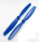 Click for the details of FC 13 x 45 Propeller Set (one CW, one CCW)  - Blue.