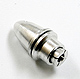 Click for the details of Aluminum Collet Prop Shaft Adapte for 4mm Motor Shaft.