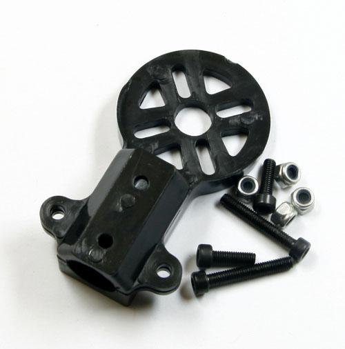 12mm Plastic Motor Mount For Multi Rotor Aircraft Type A 123 003