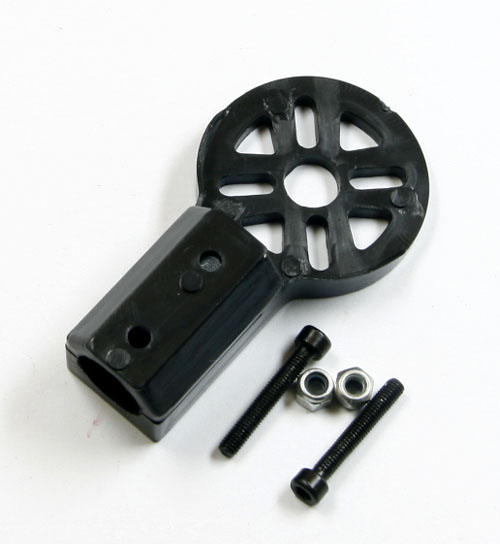 12mm Plastic Motor Mount For Multi Rotor Aircraft Type B 123 004