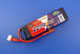 Click for the details of ENRICHPOWER 2200mAh / 14.8V 30C LiPoly Battery.