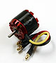 Click for the details of HiModel  N Series 1000KV Outrunner Brushless Motor Type N2826/17.