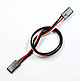 Click for the details of Futaba/JR Compatible Female-Female Connection Lead 30CM.