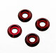 Click for the details of M5 tapered Alloy Washer (4pcs).