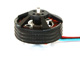 Click for the details of DUALSKY XM5010TE-9MR 390KV Outrunner Brushless Disk Type Motor for Multi-rotor (short shaft).