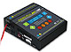 Click for the details of EV-Peak 1-6S  80W x2  Balance Charger/discharger D680-PRO.