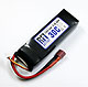 Click for the details of RFI 2200mah/11.1V 30C Li-poly Battery Pack W/T-connector 6C Charging.