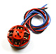 Click for the details of SUNNYSKY V3508 580KV Outrunner Brushless Motor for Multi-rotor Aircraft.