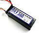 Click for the details of RFI 5000mah/14.8V 4S 30C Li-poly Battery Pack 6C Charging.