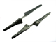 Click for the details of 16x5.5 inch 3K Carbon Fiber  Propeller Set CW/CCW.