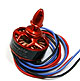 Click for the details of Sunnysky V Series 4010 450KV Outrunner Brushless Disk Type Motor.