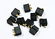 Click for the details of Mini 2-Pin Dean Style  T-Connector - Female (10pcs).