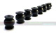 Click for the details of D12 x d6 x L14mm Aerial Photographing Shock Absorption Ball/ Damping Ball.